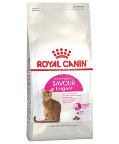 Royal Canin Exigent Savour Sensation 35/30 per Gatto