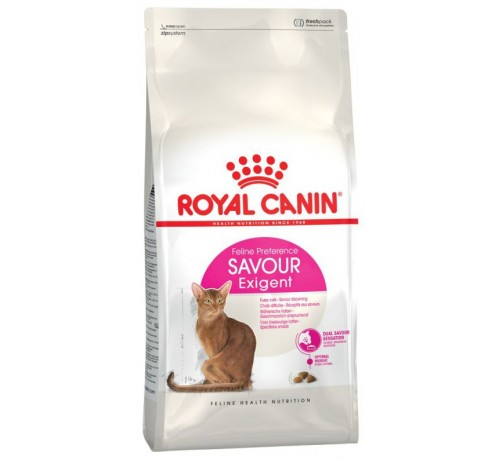 Royal Canin Gatto Exigent Savour Sensation 35/30