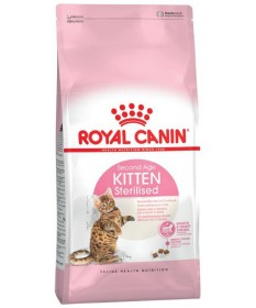 Royal Canin Gatto Kitten Sterilised