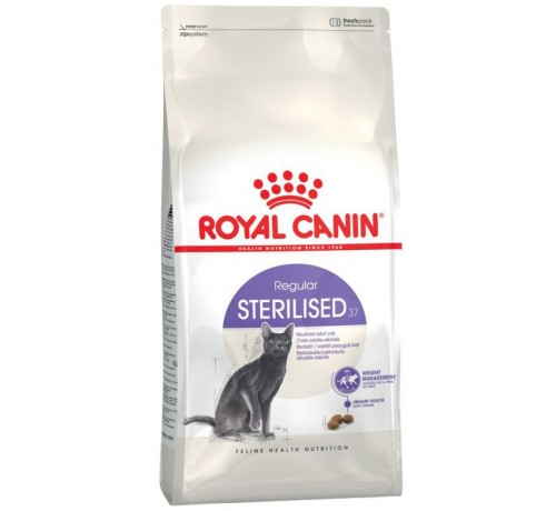 Royal Canin Gatto Sterilised 37