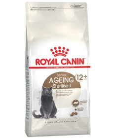 Royal Canin Gatto Senior Ageing Sterilised 12+