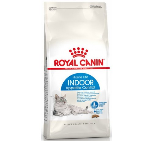 Royal Canin Gatto Indoor Appetite Control