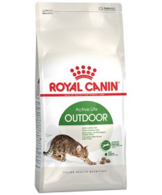 Royal Canin Outdoor 30 per Gatto