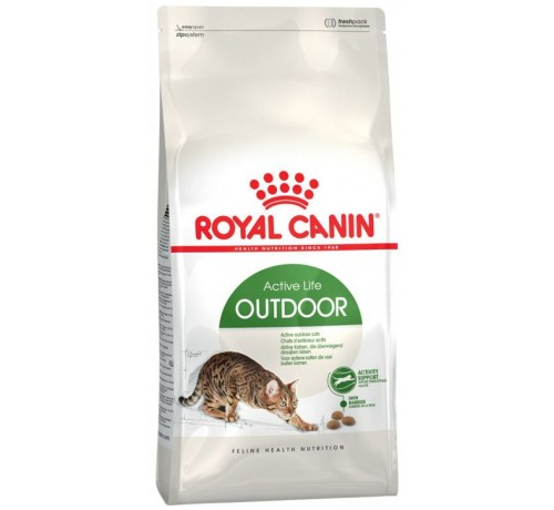 Royal Canin Gatto Outdoor 30
