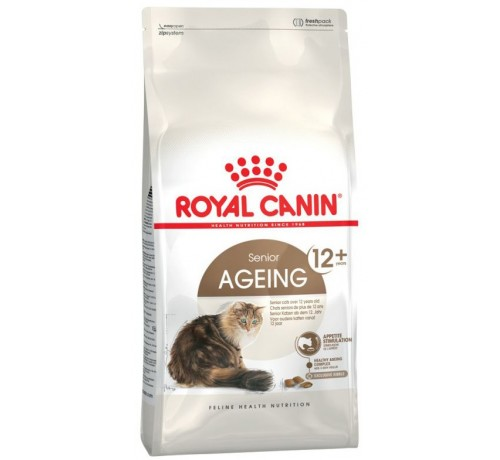 Royal Canin Gatto Ageing +12