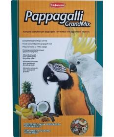 Padovan Grandmix per Pappagalli da 600 gr