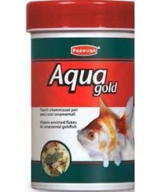 Padovan Aqua Gold per Pesci Rossi Ornamentali da 100 ml/16 gr