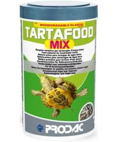 Prodac Tartafood Mix per Tartarughe Acquatiche da 1,2 lt/200 gr