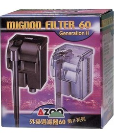 Azoo Mignon Filter 60 Generation II