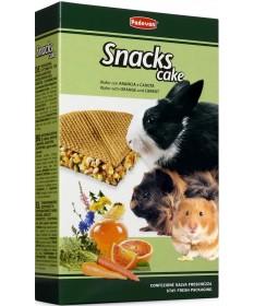 Padovan Snack Cake per piccoli Roditori da 60 gr