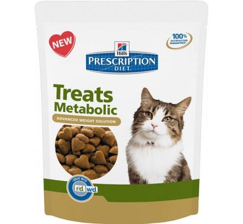 Hill's Prescription Diet Gatto Metabolic Treats