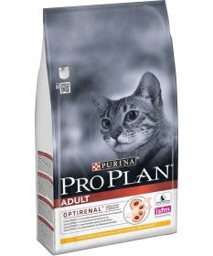 Pro Plan Optirenal per Gatto Adult con Pollo da 1,5kg