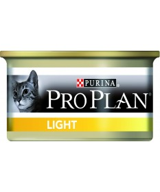 Pro Plan Adult Light Bocconcini in salsa con Tacchino 85gr