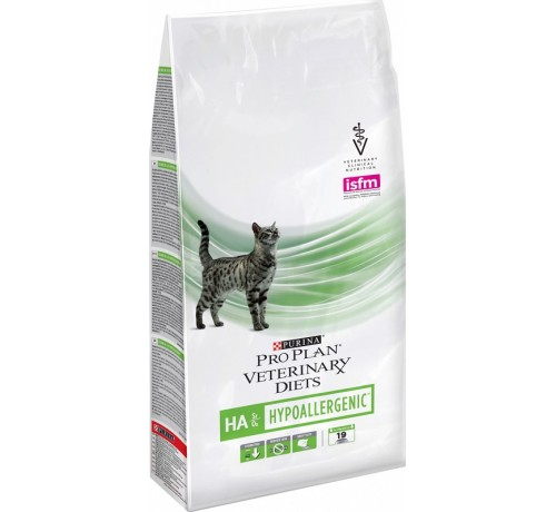 Purina Veterinary Diets Gatto HA - Hypoallergenic 325gr