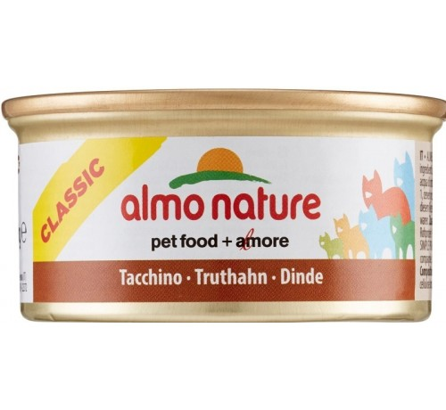 Almo Nature Classic 70 gr