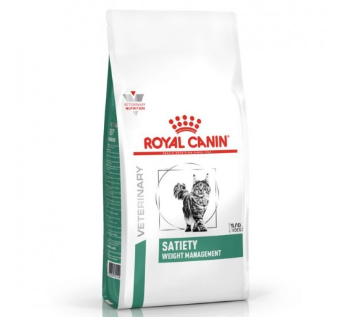 Royal Canin Gatto Satiety Weight Management 1,5 Kg