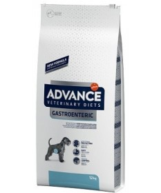 Advance Veterinary Diets Gastroenteric per Cani da 12 Kg