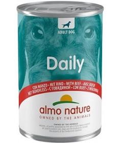 Almo Nature Cane Daily Menù 400 gr