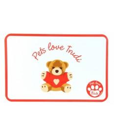 Camon Tovaglietta sottociotola Pets Love