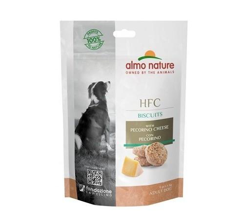 Almo Nature HFC Biscuits per Cani Adulti da 9 pcs x 6gr