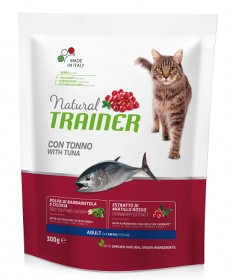 Trainer Natural per Gatto Adult con Tonno