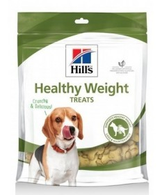 Hill's Healthy Weight Treats per Cani Adulti da 220 gr