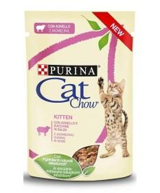Cat Chow Kitten da 85 gr