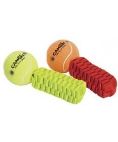 Camon Palla da Tennis con manico intrecciato