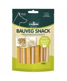 Camon Bauveg Snack con Riso e Soia da 100 gr