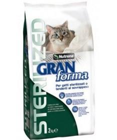 Nutrena Gran Forma per Gatti Sterilized da 2 Kg