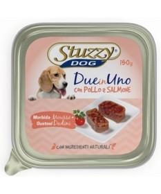Stuzzy Dog Due in Uno per Cani Adulti da 150 gr