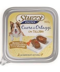 Stuzzy Dog Cuore per Cani Adulti da 300 gr