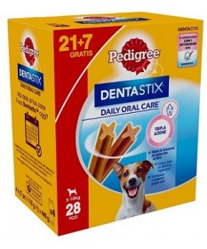 Pedigree Dentastix Multipack per Cani Mini da 28 pz