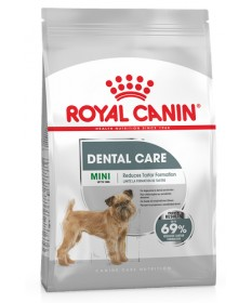 Royal Canin Dental Care per Cani Adult Mini da 1 Kg