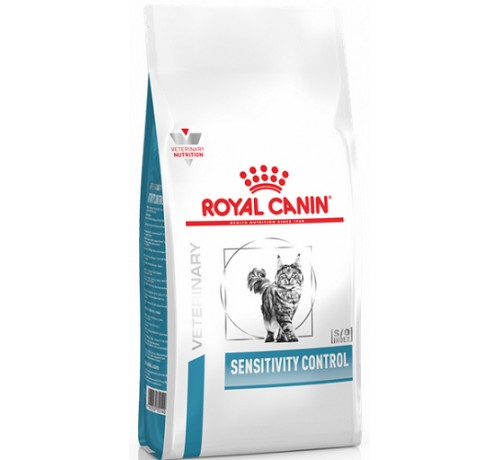 Royal Canin Gatto Sensitivity Control