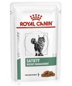 Royal Canin Satiety Weight Management per Gatti da 85 gr