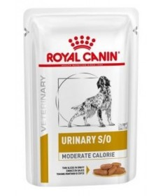 Royal Canin Urinary S/O Moderate Calorie per Cani da 100 gr