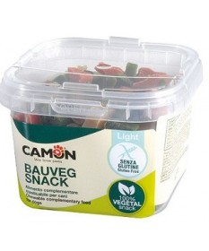 Camon Bauveg Snack Box Mini Dentini per Cani da 140 gr