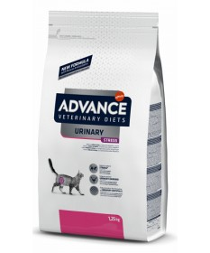 Advance Urinary Stress per Gatti Adulti da 1,25 Kg
