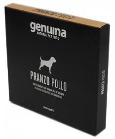 Genuina Pranzo per Cani da 90 gr