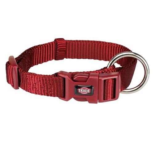 Trixie Collare Premium S-M 30-45cm/15mm per Cani