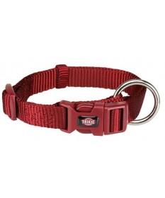 Trixie Collare PremiumM-L 35-55cm/20mm per Cani