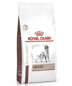 Royal Canin Hepatic per Cane