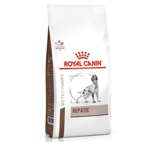 Royal Canin Cane Hepatic