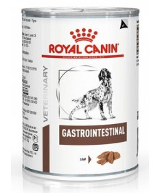 Royal Canin Gastro Intestinal da 400gr