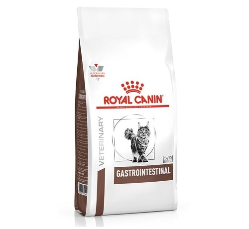 Royal Canin Gatto Gastro Intestinal