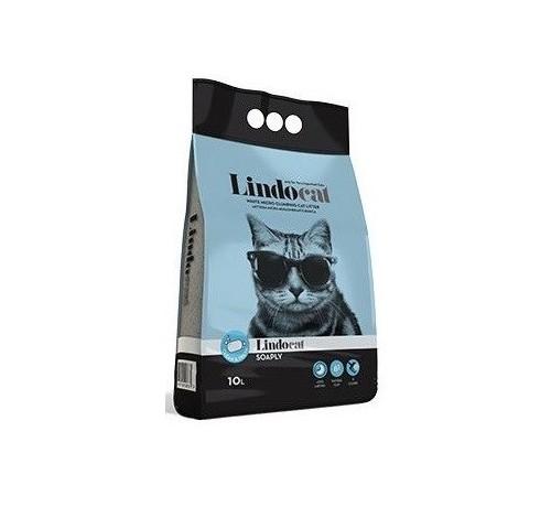Lindocat Soaply per Gatti da 10 lt