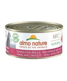 Almo Nature Classic per Gatto da 140 gr