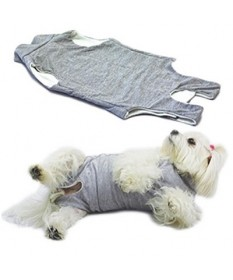 Fashion Dog Cura Pets BodyChiuso per Cani TG.55