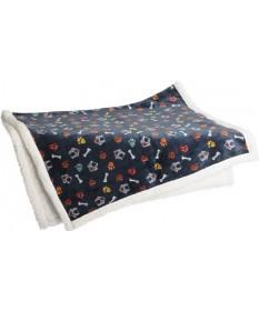 Camon Coperta Super Soft per Cani e Gatti 120x130 cm